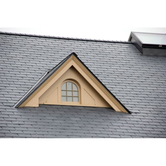 Ecostar Empire Slate Tiles Eco Friendly Durable Recycled Rubber Roofing Tiles
