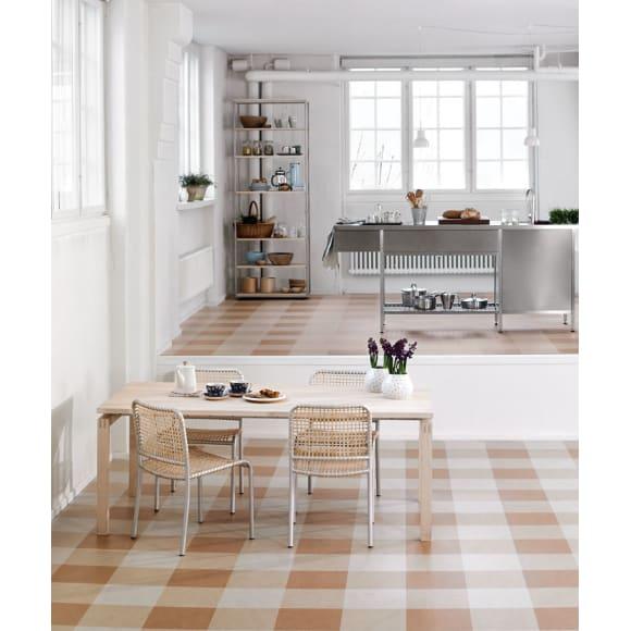 Forbo Marmoleum Click - Eco-Friendly, Non-Toxic, All Natural, Linoleum Floating Flooring