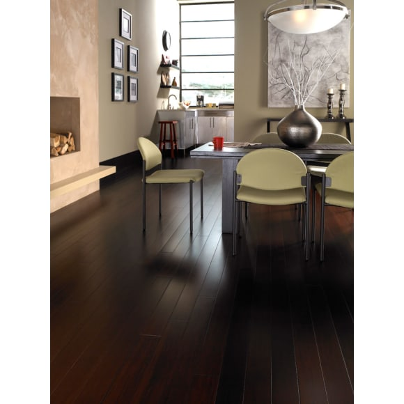 USFloors Expressions, Solid Lock