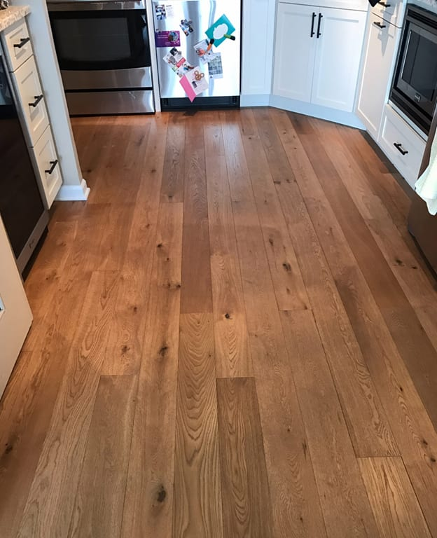 Kahrs Avanti Canvas Hardwood Flooring