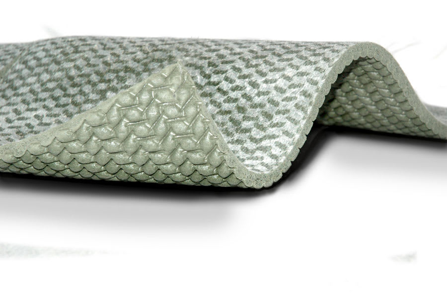 Sponge Cushion Inc. Full House Carpet