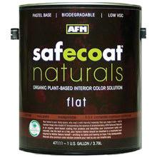 AFM SafeCoat, Naturals, Untinted White Paint