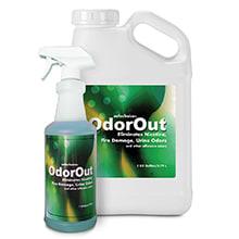 AFM SafeChoice, OdorOut