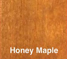 AFM Safecoat, DuroTone, Honey Maple, Sample