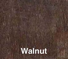 AFM Safecoat, DuroTone, Walnut, Sample