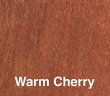 AFM Safecoat, DuroTone, Warm Cherry, Sample