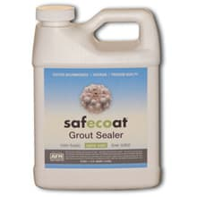 AFM SafeCoat, Grout Sealer, 1-Quart