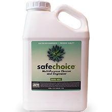 AFM SafeChoice, Multi-Purpose Cleaner and Degreaser aka Super Clean)