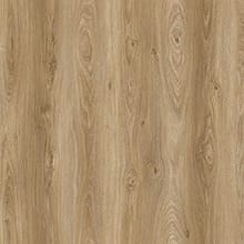 Waterproof Cork Flooring, Wood Look, Highland Oak
