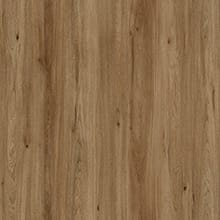 Waterproof Cork Flooring, Wood Look, Mocca Oak