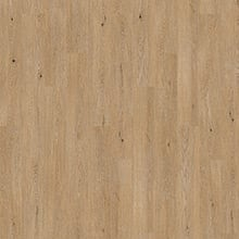 Waterproof Cork Flooring, Wood Look, Natural Dark Oak