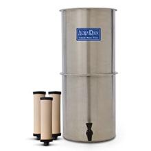AquaRain, Water Filter