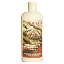 Bioshield Cutting Board & Salad Bowl Finish, 8-Fl Oz (0.24-Liter)