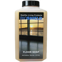 Bioshield, Floor Soap