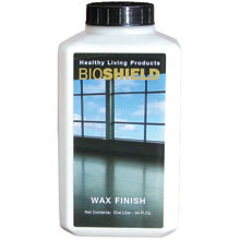 Bioshield, Wax Finish