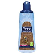 Bona Pro Series, Spray Mop Cleaner Cartridge, Hardwood, 33oz