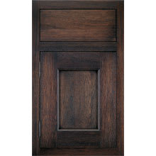 Crystal Cabinets Door Style, Banning