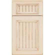 Crystal Cabinets Door Style, Beaded Deephaven