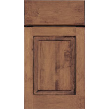Crystal Cabinets Door Style, Cahill