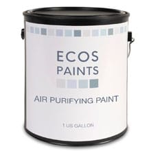 ECOS Interior Air Purifying Paint