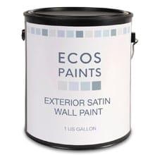ECOS Exterior Satin Wall Paint