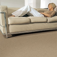 Wool Carpet by Earth Weave, McKinley