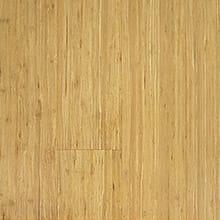 Sustainable Bamboo Flooring from EcoFusion Engineered Drop and Lock Strand Bamboo