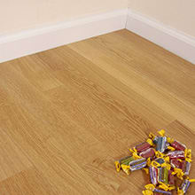 Tesoro Woods Great Northern Woods, Sustainable Hardwood Flooring, White Oak 5