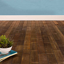Sustainable Bamboo Flooring from EcoTimber, EcoSolid Forest Bamboo