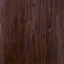 Tesoro Woods Densified Poplar Sustainable Hardwood Flooring, Indigo - FSC Certified