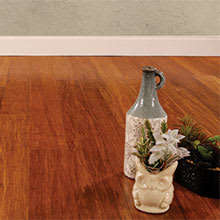 Sustainable Bamboo Flooring from EcoTimber Foundations Solid Strand Bamboo