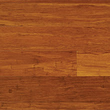 EcoTimber Strand Sustainable Bamboo Flooring, Caramel