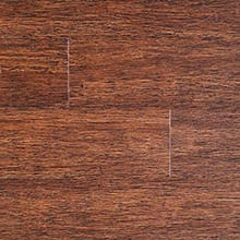 EcoTimber Strand Sustainable Bamboo Flooring, New Bark