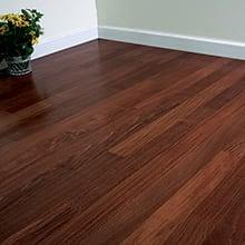 Tesoro Woods Great Southern Woods Sustainable Hardwood Flooring, Santos Mahogany 5