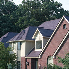 EcoStar, Empire Shake Roof Tiles