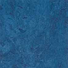 Forbo Marmoleum Composition Tile (MCT), Blue - MCT-3030