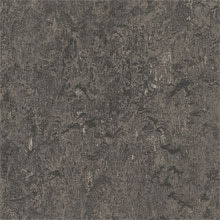 Forbo Marmoleum Composition Tile (MCT), Graphite - MCT-3048