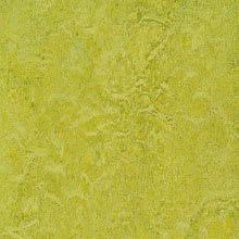 Forbo Marmoleum Decibel, Charteuse - 322435