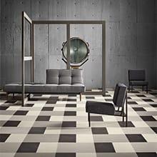 Forbo Marmoleum Modular - Tile