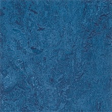 Forbo Marmoleum Modular, Blue - T3030, 10
