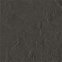 Forbo Marmoleum Slate, Highland Black -  E3707