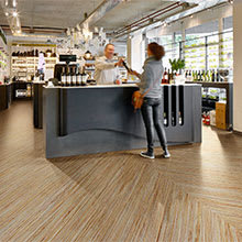 Forbo Marmoleum Striato - Sheet