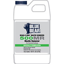 FranMar 500MR Mastic Remover