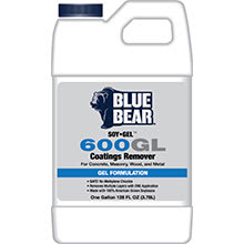 FranMar 600GL Coatings Remover