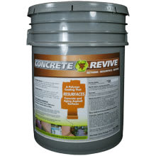 Gulf Synthetics ConcreteRevive