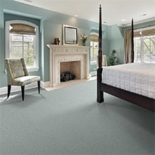 Wool Carpet by J Mish, Allure