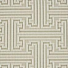 Wool Carpet by J Mish, Fretwork