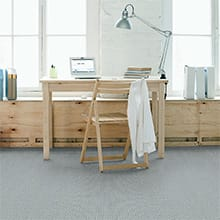 Wool Carpet by J Mish, Intuition