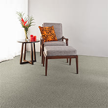 Wool Blend Carpet by J Mish, Manchester