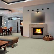 Wool Blend Carpet by J Mish, Richmond